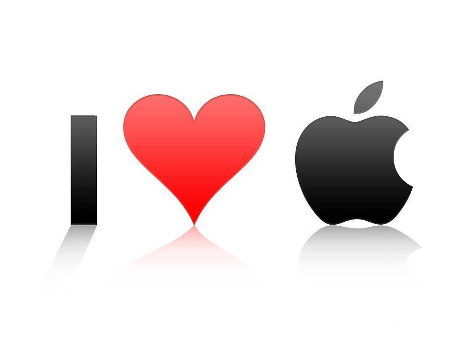 Image result for apple lovers