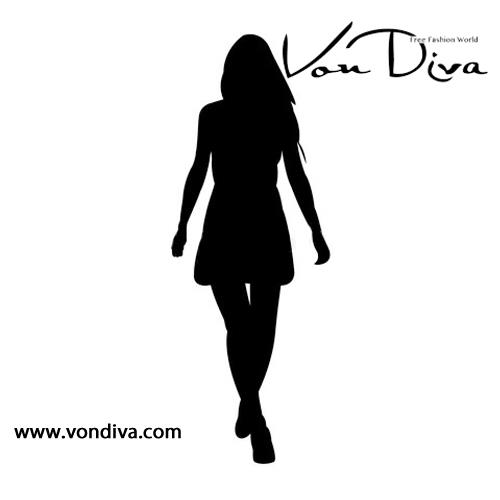 Von Diva for Fashion Addicts