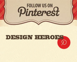 Follow at Pinterest