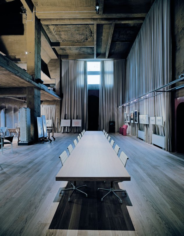 Ricardo-Bofill-cement-factory-yatzer-9