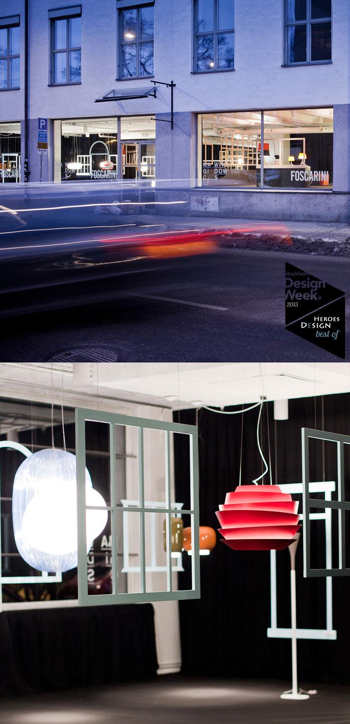The Highlights Of Stockholm Design Week 2013 | Design Heroes